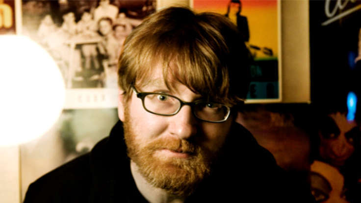 Chuck Klosterman Receives Early Praise For <em>I Wear The Black Hat</em>